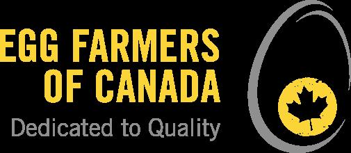 Egg farmers logo