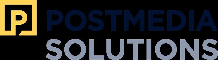 Post media logo