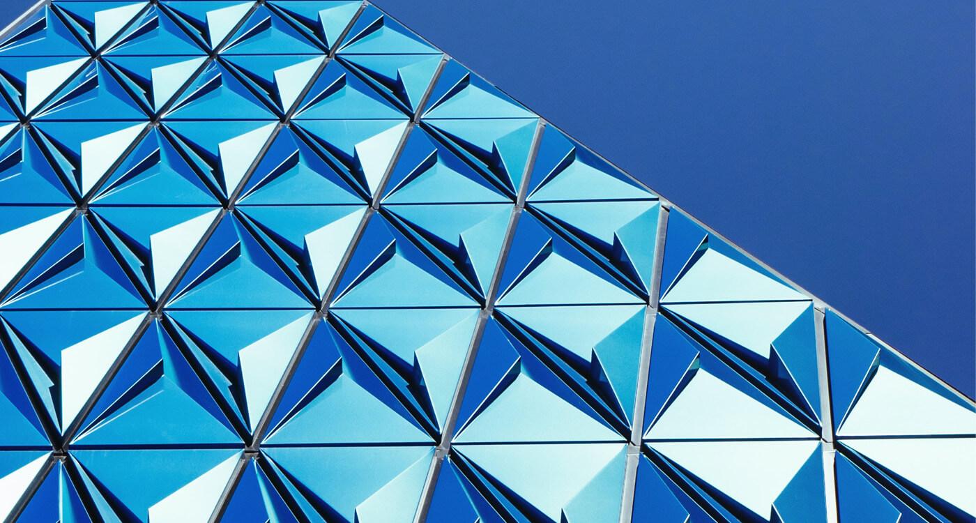 Skyscraper prisms