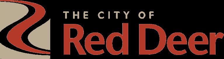 Red deer logo