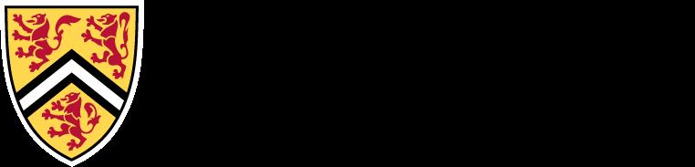 Universityt of waterloo logo